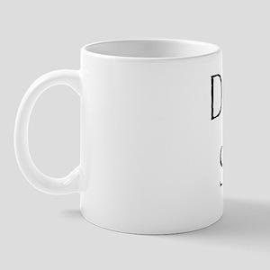 DIETING SUCKS 2 Mug