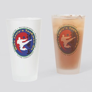 good patch Drinking Glass