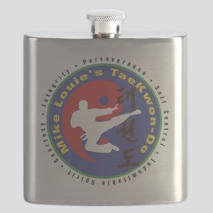 good patch Flask