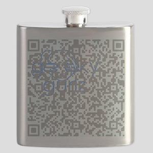 GEEKY QRT CODE Flask