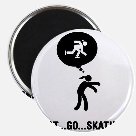 Ice-Skating-A Magnet
