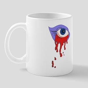 Bloody Eyes Mug