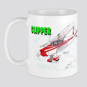 CLIPPER Mug
