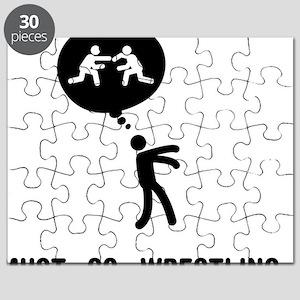 Wrestler-C Puzzle