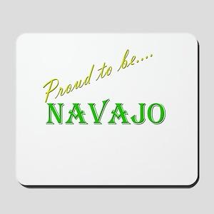 Navajo Mousepad