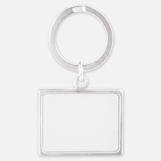 This Guy Loves Tacos Landscape Keychain