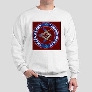 5x7 rug Masonic Brothers Sweatshirt