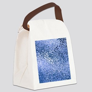 ABSTRACTION Canvas Lunch Bag