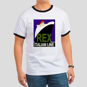 Rex Line Ringer T