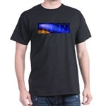 Ison Sun Dark T-Shirt