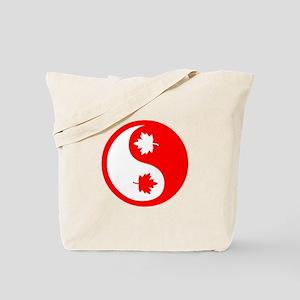 Yin Yang Eh Tote Bag