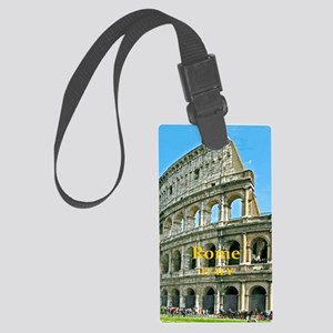 Rome_5.415x7.9688_iPadSwitchCase Large Luggage Tag