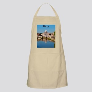 Italy_5.5x8.5_Journal_Vatican_RiverTiber Apron