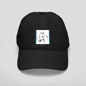 Classic Arabian Black Cap