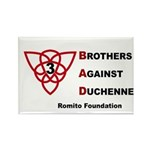 Romito Foundation logo Magnets