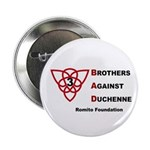 Romito Foundation Logo 2.25&Quot; Button