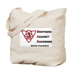 Romito Foundation logo Tote Bag
