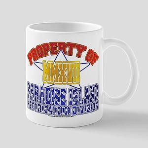 Prop of PI Reform Div 11 oz Ceramic Mug