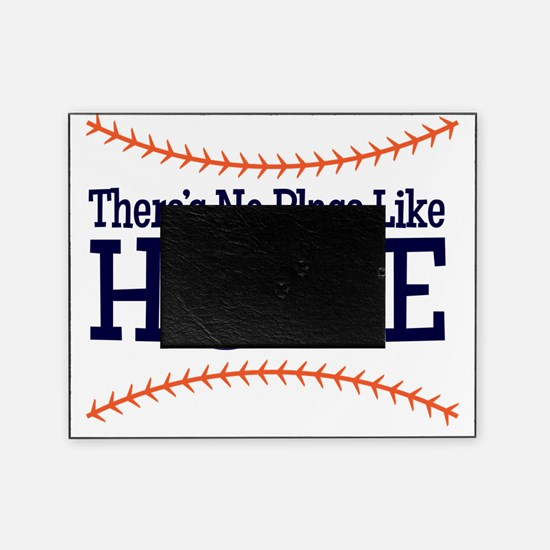No Place Like Home Picture Frame