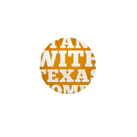 Stand With Texas Women Mini Button