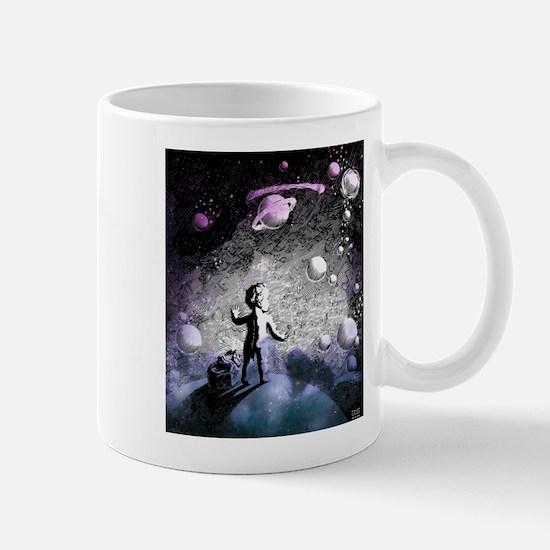 Starseed Galaxy Traveler | Mug
