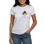 Oxidizer Women's T-Shirt