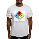 Oxidizer Ash Grey T-Shirt