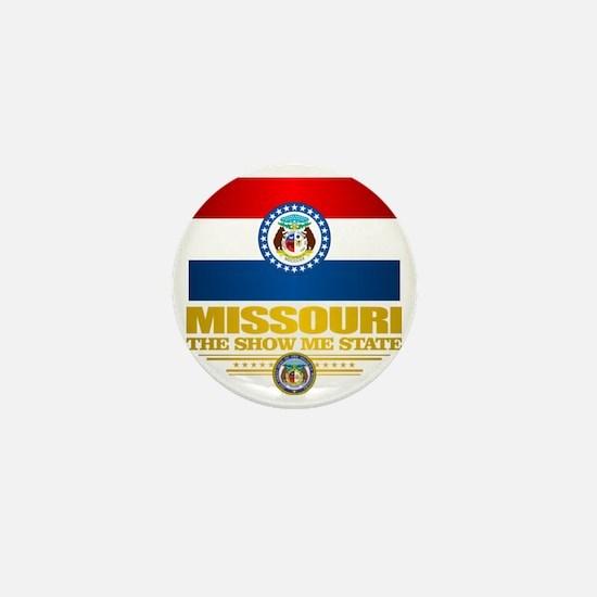 Missouri Pride Mini Button