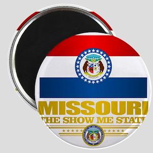 Missouri Pride Magnet