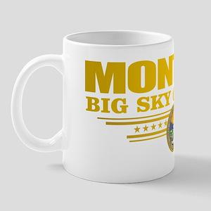 Montana Pride Mug