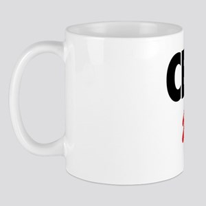 Cereal Killer Mug