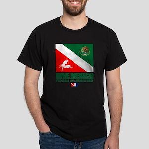 Dive Mexico Dark T-Shirt