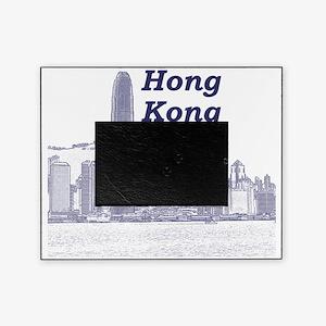HongKong_10x10_v4_Skyline_Central Picture Frame