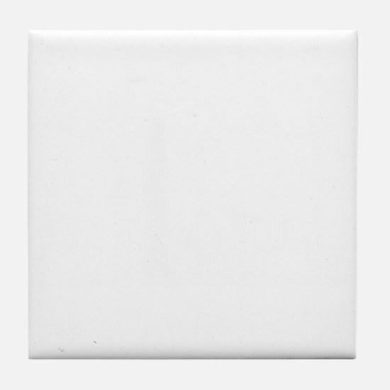 HongKong_12X12_Skyline_Central_White Tile Coaster