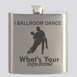Ballroom dancing designs Flask
