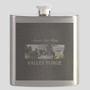 valleyforgesq Flask