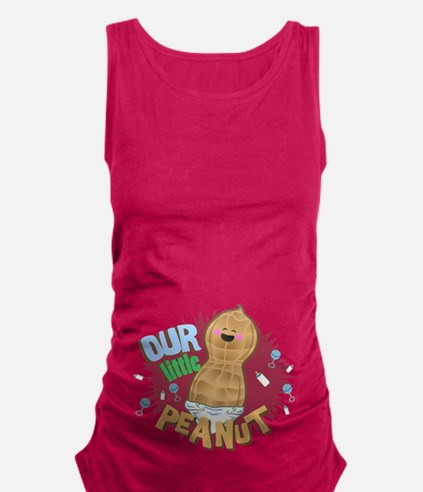 Little Peanut Maternity Tank Top