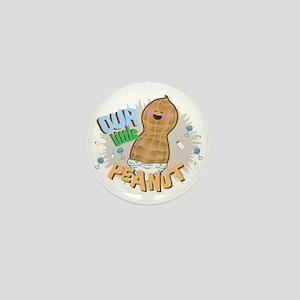 LITTLE PEANUT Mini Button