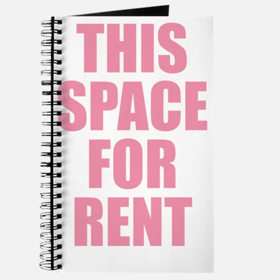 Space for Rentt Journal