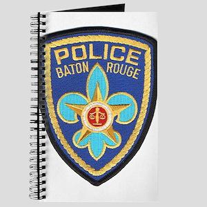 Baton Rouge Police Journal