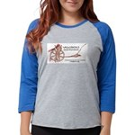 Yraceburu EarthWisdom Logo Long Sleeve T-Shirt