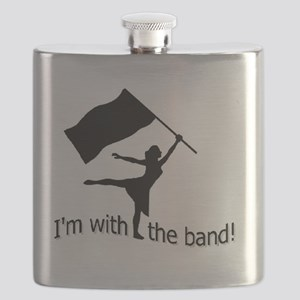 Im with the band CG Flask