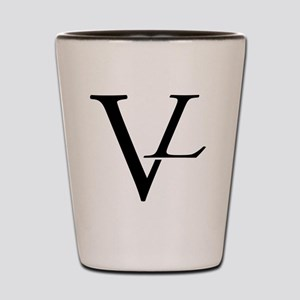 Villain Life Shot Glass