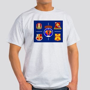 56th NATO FLAG T-Shirt
