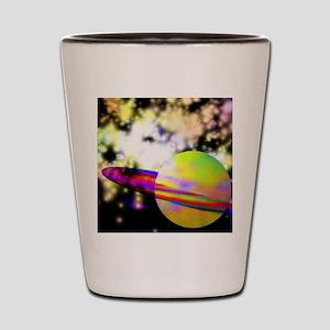 Guardian of the Galaxy Shot Glass