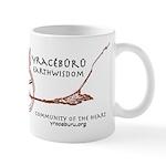 EarthMagic Mugs