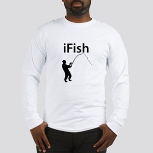 iFish Long Sleeve T-Shirt