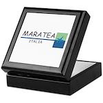 Keepsake Box - Scatola mattonella