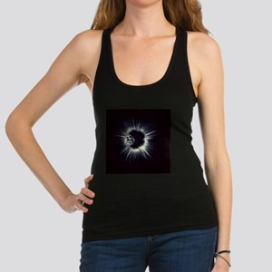 Hibiscus Flower abstract Tank Top