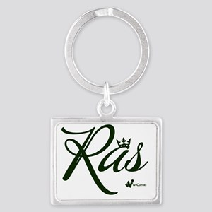 RAS Landscape Keychain